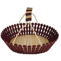 Bamboo Baskets (Wells_BA1216) Manufactures