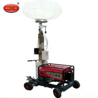 MO-2050L Industrial Construction Mobile Light Tower For