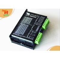 China Wantai CNC Stepper Motor Driver DQ542MA  50VDC/4.2A/128Microstep on sale