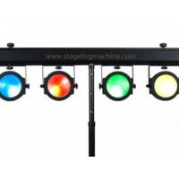 2*30 W  COB LED RGB 3 IN 1   Led bar kit led par light set  W-31K Manufactures