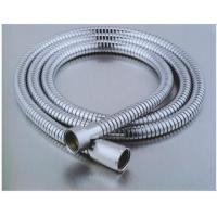 China Metal Shower Hose Replacement  , High Pressure Shower Hose For Bath on sale