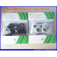 Quality Xbox360 Wireless Controller xbox360 game accessory for sale