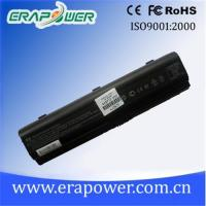 China 6cells shenzhen li battery for Pavilion dv2000 dv6000 Series Compaq Presario V3000 V6000 Series on sale