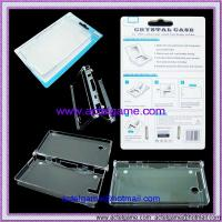 NDSi Crystal Case Nintendo NDSL game accessory Manufactures