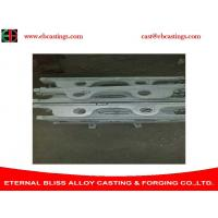 China GX40CrNiSiNb38-18 High Wear Corrosion-Resistant Steel Grate Bar Parts EB3542 on sale