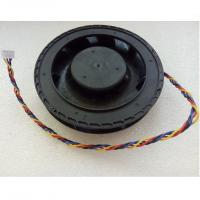4500rpm High Speed DC Centrifugal Fan , Ball Bearing Fan 120x25mm 56dB Noise Manufactures