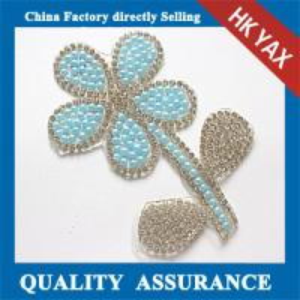 rhinestone hot fix patch China supplier, rhinestone patch hot fix,hotfix rhinestone patch Manufactures