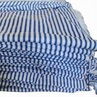 SPF 100% cotton, 32x32, 40x40, 21x21 and 60x60s Manufactures