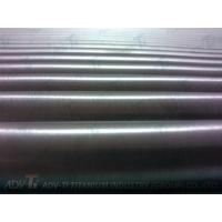 AMS 4911 Aerospace Alloys Rods Titanium WS 3.7165 Forging Bars Light Weight Manufactures