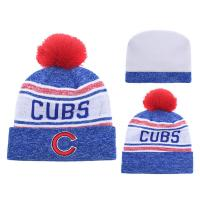MLB beanies men and women knitted caps for retail and wholesale cheap good-quality fashional caps Manufactures