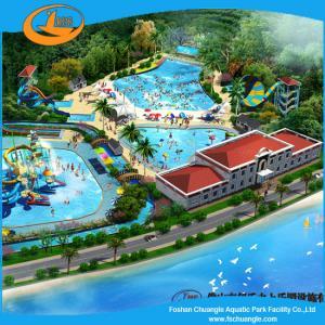 water park design build Manufactures