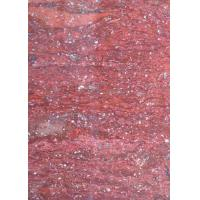Red Porphyry G666 Ggranite Polished Tiles , Cube Paving Polished Granite Slabs Manufactures