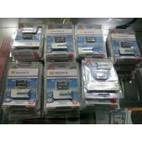 Memory Cards, Pro Duo Cards ,Memory Sticks ,USB Flash Manufactures