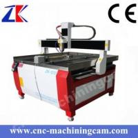4th axies ,Mach3 control system tabletop cnc router ZK-1212 (1200*1200*120mm) Manufactures