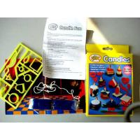 Buy cheap Educational Toy--Candles from wholesalers
