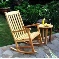 Rocking Chairs Manufactures