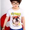 Buy cheap EXPORT CUSTOM LOGO cub 170g girl t shirt short sleeve child T SHIRT 100%COTTON from wholesalers