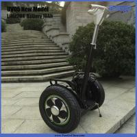 Powerful Hub Motor 1600W Self Balancing Scooter With 2 Wheel , Li battery and Stopwatch Manufactures