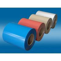 PPGI Steel Sheet Ral 9002 Color Coating Coil/Sheet And Other Ral Number Manufactures