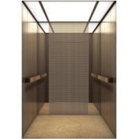 AC Type Automatic Passenger Elevator For Hotel / Apartment Building Manufactures