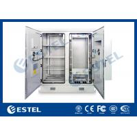 Outdoor Base Station Cabinet Manufactures