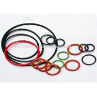 NBR / FKM / Viton Hydraulic O Ring Kits Different Size Color Petroleum Resistance Manufactures