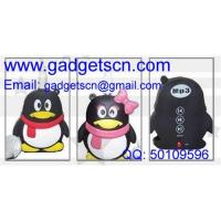 Anti-fall Soft Mp3 Player (Hello Kitty or QQ series) Manufactures