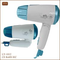 New Style 1000w Custom Name Brand Hair Dryer Low Price Car Blow Dryer Manufactures