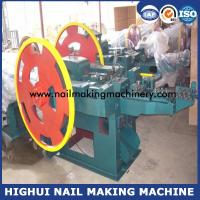 Wire Nail Making Machine/ Product Line/Z94 1c to Z94 5c Nail Making Machine Manufactures