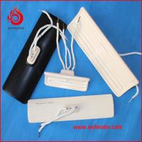 China Electric Infrared Ceramic Plate Heating Heater for vacuum forming machine on sale