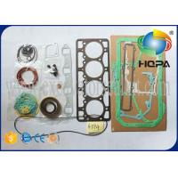 China 4D94 Excavator Engine Parts Overhaul Gasket For Engine Spare Parts D20 D21 Bulldozers on sale