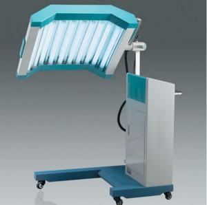 China 8PCS 311nm UVB Ultraviolet B light therapy Device Vitiligo Treatment Medical UVB Lamps on sale