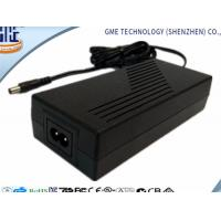 100-240VAC 24V 5A Universal Laptop Power Supply AC DC Portable CE FCC Mark Manufactures
