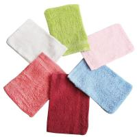 100% Cotton Bath Glove Spa Cleaning Towel Intrafamilial Exfoliating Scrubbing Towel Manufactures