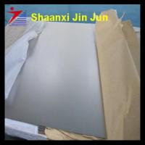 China electroplating titanium mesh plate on sale