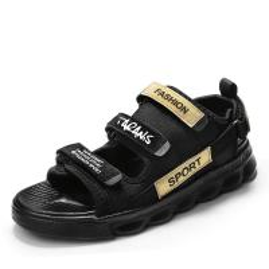 China High Durability Flat Slipper Sandals , Summer Sport Sandals Size 39-45 on sale