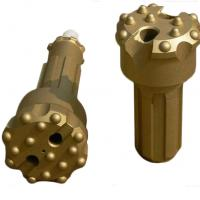 8 Inch / 9 Inch / 10 Inch / 12 Inch Hardened Drill Bits for Shank M80 Hammer Manufactures