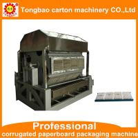 automatic egg tray machine industrial tray machine Manufactures