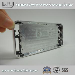 Quality CNC Machining Aluminum Part CNC Precision Part Mobile Phone Case for iPhone for sale