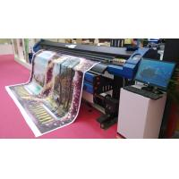 Outdoor Indoor Wide Format Eco Solvent Printer Epson A Starjet Inkjet Wall Paper Manufactures