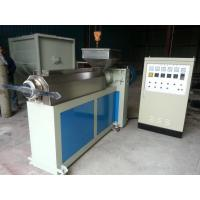 Quality Plastic Recycling Pelletizing Machine / Plastic Granulator Machine for sale