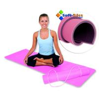 China High Quality TPE exercise yoga mat 1830*610mm softer,safety on sale