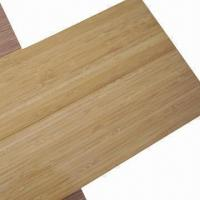 Carbonized Vertical Bamboo Flooring, Measures 960 x 96 x 15mm or 1,850 x 96 x 15mm Manufactures
