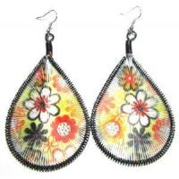 Fashion Jewelry Earring (No. 200) Manufactures