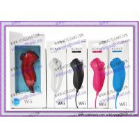 Wii Nunchunk Nintendo Wii game accessory Manufactures