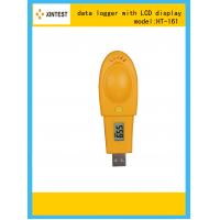 High Temperature And Humidity Meter Datalogger With 21,000 Readings HT-161 Manufactures