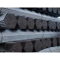 Alloy Steel Boiler Tube Seamless Carbon Steel Tube  ASTM A 213 T11 T91 Structure Pipe Manufactures