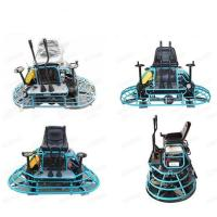 Buy cheap Ride-behind Power Trowel Machine from wholesalers