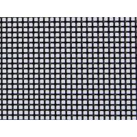 Quality 316 Marine Grade Stainless Steel Wire Mesh Panels Plain Weave For Window / Door for sale