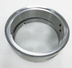 Tungsten carbide ring Manufactures